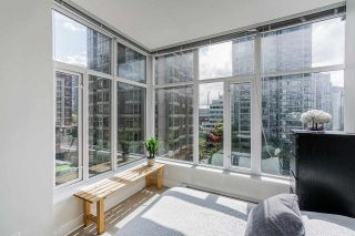 """Photo 15: 709 888 HOMER Street in Vancouver: Downtown VW Condo for sale in """"The Beasley"""" (Vancouver West)  : MLS®# R2592227"""