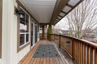 Photo 14: 119 MAPLE Drive in Port Moody: Heritage Woods PM House for sale : MLS®# R2565513