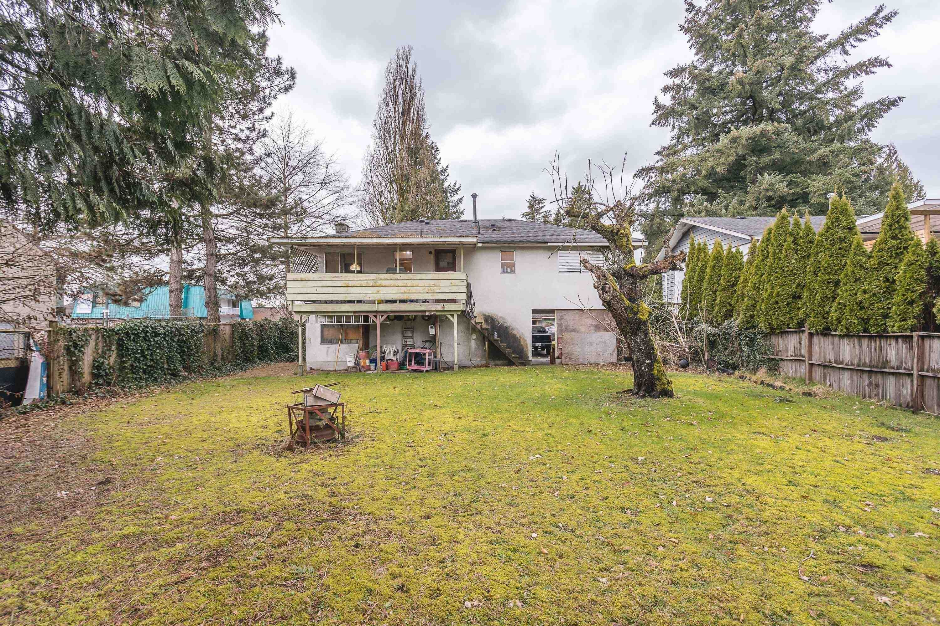 Photo 35: Photos: 3260 ULSTER Street in Port Coquitlam: Lincoln Park PQ House for sale : MLS®# R2613283