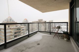 Photo 13: 1704 615 HAMILTON STREET in New Westminster: Uptown NW Condo for sale : MLS®# R2136770