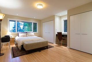 Photo 12: 5657 WESTHAVEN RD in West Vancouver: Eagle Harbour House for sale : MLS®# V1035586