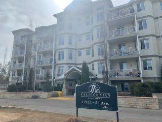 Main Photo: 106 12111 51 Avenue in Edmonton: Zone 15 Condo for sale : MLS®# E4237404