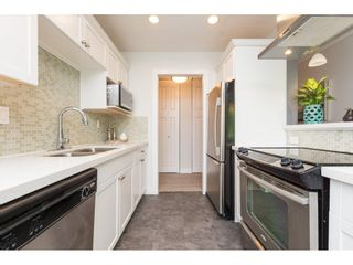 """Photo 3: 301 1355 FIR Street: White Rock Condo for sale in """"The Pauline"""" (South Surrey White Rock)  : MLS®# R2262403"""