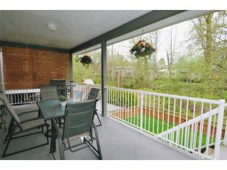 """Photo 9: 11590 238A Street in Maple Ridge: Cottonwood MR House for sale in """"THE MEADOWS AT CREEKSIDE"""" : MLS®# V886773"""