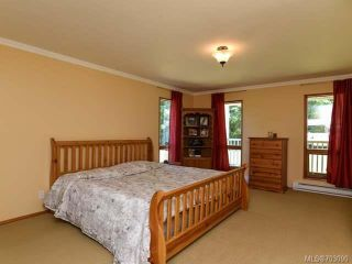 Photo 34: 5491 LANGLOIS ROAD in COURTENAY: CV Courtenay North House for sale (Comox Valley)  : MLS®# 703090
