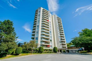 Photo 27: 1402 71 JAMIESON Court in New Westminster: Fraserview NW Condo for sale : MLS®# R2604897