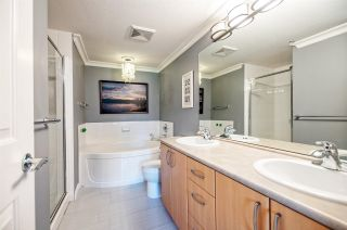 """Photo 10: 310 200 KLAHANIE Drive in Port Moody: Port Moody Centre Condo for sale in """"SALAL"""" : MLS®# R2174958"""