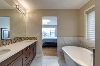 Photo 30: 157 West Grove Point SW in Calgary: West Springs Detached for sale : MLS®# A1105570