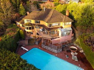 Photo 32: 1366 CAMMERAY Road in West Vancouver: Chartwell House for sale : MLS®# R2526602