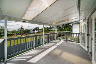 "Photo 21: 19690 WAKEFIELD Drive in Langley: Willoughby Heights House for sale in ""Langley Meadows"" : MLS®# R2492746"