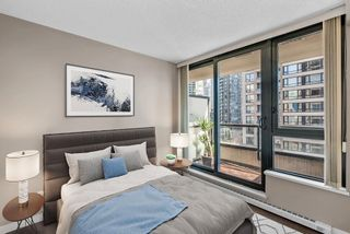 Photo 16: 1004 977 MAINLAND Street in Vancouver: Yaletown Condo for sale (Vancouver West)  : MLS®# R2614301