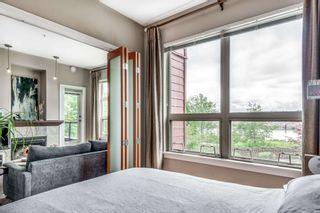 """Photo 21: 206 240 SALTER Street in New Westminster: Queensborough Condo for sale in """"Regatta by Aragon"""" : MLS®# R2602839"""
