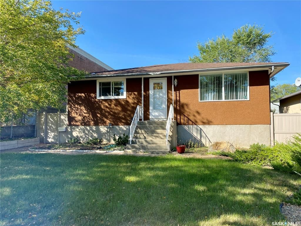 Main Photo: 1251 104th Street in North Battleford: Sapp Valley Residential for sale : MLS®# SK870868