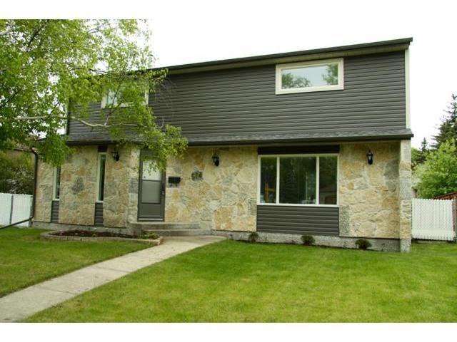 Main Photo: 514 River Road in WINNIPEG: St Vital Residential for sale (South East Winnipeg)  : MLS®# 1110563
