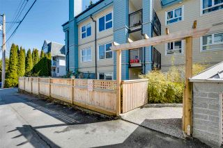 "Photo 20: 104 863 W 16TH Avenue in Vancouver: Fairview VW Condo for sale in ""BERKERLY COURT"" (Vancouver West)  : MLS®# R2568047"