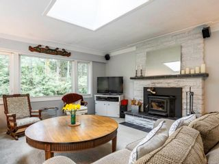 Photo 2: 731 Bradley Dyne Rd in : NS Ardmore House for sale (North Saanich)  : MLS®# 870727
