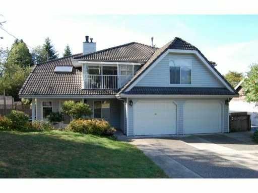 Main Photo: 9890 LYNDHURST Street in Burnaby: Sullivan Heights House for sale (Burnaby North)  : MLS®# V848164