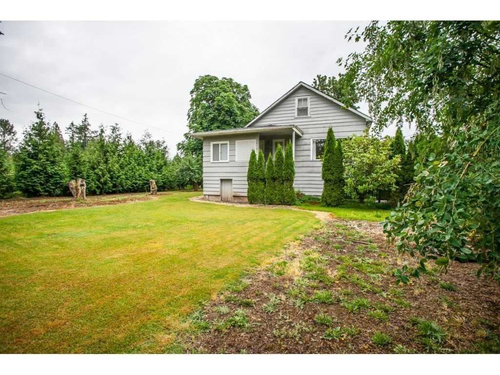 Main Photo: 4093 216 Street in Langley: Murrayville House for sale : MLS®# R2574448