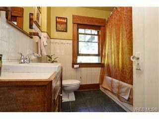 Photo 11: 577 Transit Rd in VICTORIA: OB South Oak Bay House for sale (Oak Bay)  : MLS®# 737648