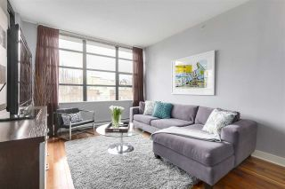 """Photo 2: 405 2828 YEW Street in Vancouver: Kitsilano Condo for sale in """"The Bel Air"""" (Vancouver West)  : MLS®# R2150070"""