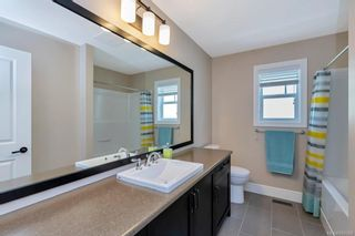 Photo 21: 1238 Bombardier Cres in Langford: La Westhills House for sale : MLS®# 840368