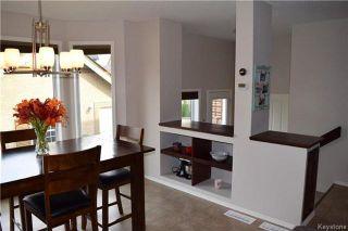Photo 7: 417 Sage Creek Boulevard in Winnipeg: Sage Creek Residential for sale (2K)  : MLS®# 1727300