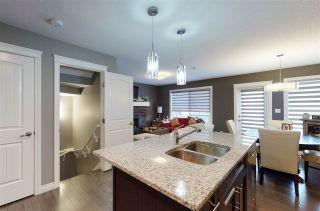 Photo 8: 17518 13 Avenue in Edmonton: Zone 56 House Half Duplex for sale : MLS®# E4227830