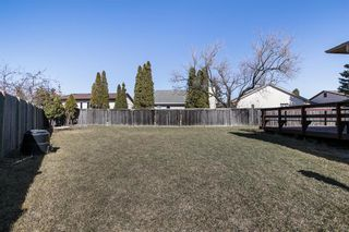 Photo 24: 30 Apple Hill Road in Winnipeg: Fort Whyte Residential for sale (1P)  : MLS®# 202107819