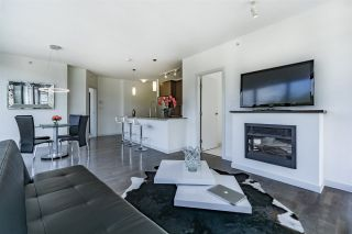 Photo 10: 504 110 BREW STREET in Port Moody: Port Moody Centre Condo for sale : MLS®# R2188694