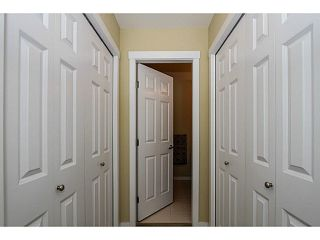 Photo 9: 46 3009 156TH Street in Surrey: Grandview Surrey Townhouse for sale (South Surrey White Rock)  : MLS®# F1436644