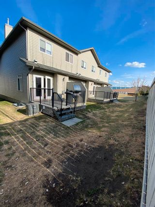 Photo 43: #37 9511 102 Ave: Morinville Townhouse for sale : MLS®# E4241894