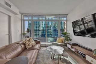 """Photo 12: 515 1283 HOWE Street in Vancouver: Downtown VW Townhouse for sale in """"TATE"""" (Vancouver West)  : MLS®# R2583102"""