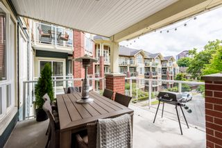 """Photo 12: 407 14 E ROYAL Avenue in New Westminster: Fraserview NW Condo for sale in """"Victoria Hill"""" : MLS®# R2280789"""