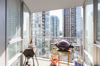 """Photo 18: 1003 1495 RICHARDS Street in Vancouver: Yaletown Condo for sale in """"Azura II"""" (Vancouver West)  : MLS®# R2249432"""