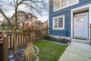 "Photo 5: 9 3039 156 STREET Street in Surrey: Grandview Surrey Townhouse for sale in ""NICHE"" (South Surrey White Rock)  : MLS®# R2531292"