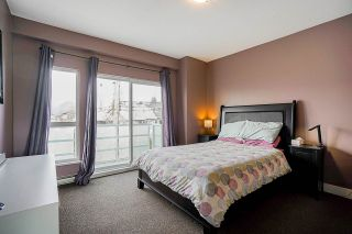 """Photo 18: 317 3423 E HASTINGS Street in Vancouver: Hastings Sunrise Townhouse for sale in """"ZOEY"""" (Vancouver East)  : MLS®# R2553088"""