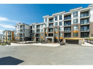"Photo 4: B102 20087 68 Avenue in Langley: Willoughby Heights Condo for sale in ""PARK HILL"" : MLS®# R2493872"