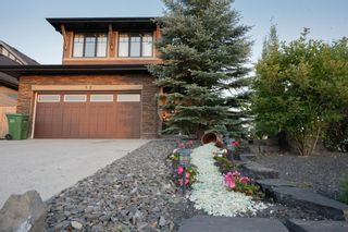 Main Photo: 32 Chaparral Valley Manor SE in Calgary: Chaparral Detached for sale : MLS®# A1132558