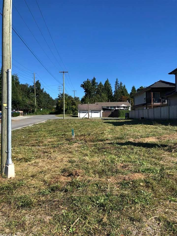 Main Photo: 32805 4TH Avenue in Mission: Mission BC Land for sale : MLS®# R2542054