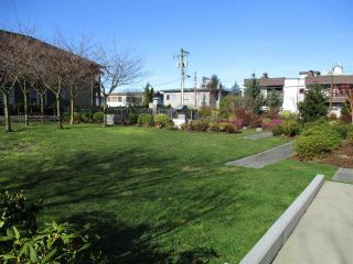 Photo 10: 703 1333 W 11TH AVENUE in Vancouver: Fairview VW Condo for sale (Vancouver West)  : MLS®# R2032039