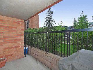 Photo 12: 101 1414 12 Street SW in CALGARY: Connaught Condo for sale (Calgary)  : MLS®# C3529758