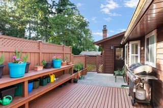 Photo 30: 3712 Blenkinsop Rd in : SE Maplewood House for sale (Saanich East)  : MLS®# 879103