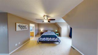 Photo 14: 3 4367 VETERANS Way in Edmonton: Zone 27 Townhouse for sale : MLS®# E4241609