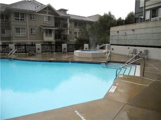 """Photo 8: 60 9088 HALSTON Court in Burnaby: Government Road Townhouse for sale in """"TERRAMOR"""" (Burnaby North)  : MLS®# V1086003"""
