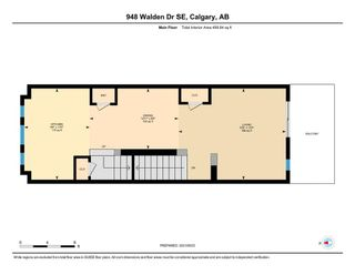 Photo 32: 948 Walden Drive SE in Calgary: Walden Row/Townhouse for sale : MLS®# A1149690