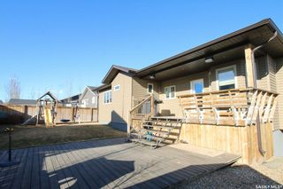 Photo 28: 848 Colonel Otter Drive in Swift Current: Highland Residential for sale : MLS®# SK764281