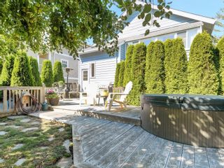Photo 39: 147 Cambridge St in : Vi Fairfield West House for sale (Victoria)  : MLS®# 885266
