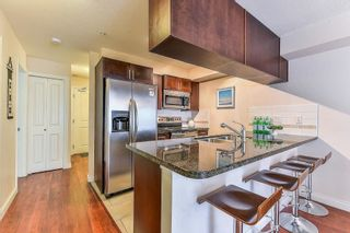 """Photo 5: 344 5660 201A Street in Langley: Langley City Condo for sale in """"Paddington Station"""" : MLS®# R2264682"""