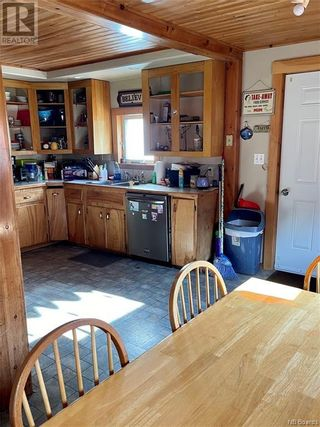 Photo 10: 218 Back Road in Wilsons Beach: House for sale : MLS®# NB062671