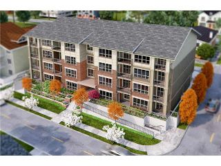 """Photo 3: 406 2288 WELCHER Avenue in Port Coquitlam: Mary Hill Condo for sale in """"AMANTI ON WELCHER"""" : MLS®# V1116450"""